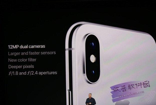 iPhone 8和iPhone x有什么区别 哪个好