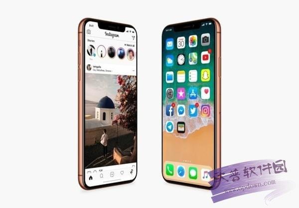 iphone8配置参数介绍