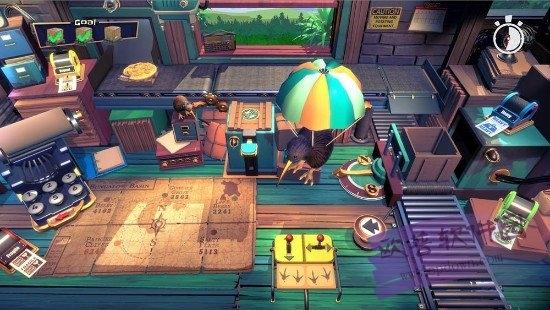 《关键奇异鸟》NS版发售 PS4/PS5延期至9月28日