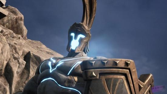 《Asterigos》官方预告片公布 2022年登陆PS5/PS4
