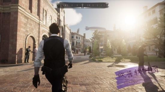 《夏洛克·福尔摩斯:第一章》将于11月16日发售