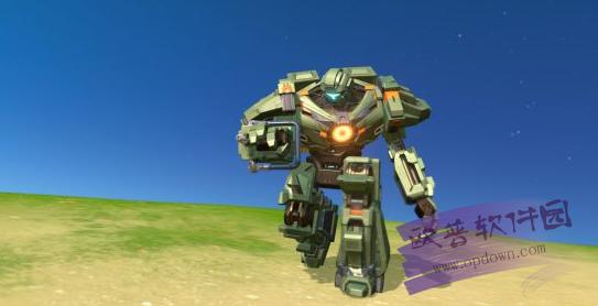 《戴森球计划》新版本即将上线 支持机甲自定义配色