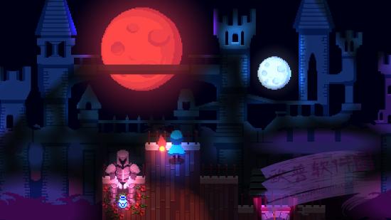 《午夜幻想曲》10月8日Steam发售 仅需37元