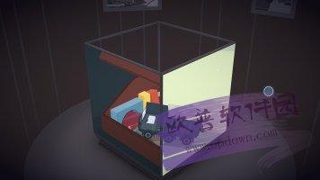 《笼中窥梦》预计11月16日正式发售
