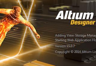 altium designer 2016 v16.1.17 32/64位 汉化中文版