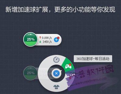 360安全卫士 v12.0 官方正式版