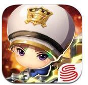 勇士X勇士 iPad/iPhone版 v1.0.5苹果手机版