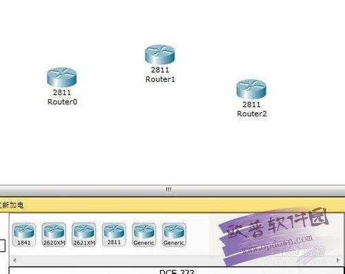 packet tracer 7.0 附使用教程
