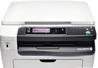 富士施乐docucentre s2110打印机驱动 官方版