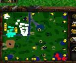 魔兽争霸III之围城4.0版