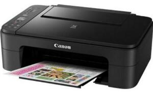 佳能TS3180打印机驱动 v1.1官方版