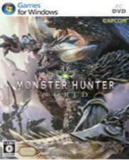 怪物猎人:世界十项修改器 v1.0