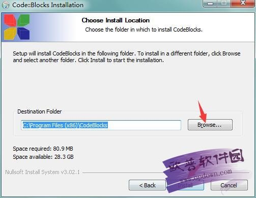 codeblocks17.12汉化包 附教程