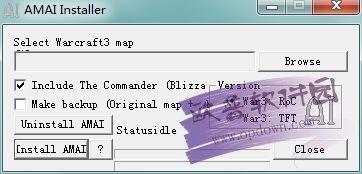 魔兽AI智能补丁(AMAI Player Edition) v3.0 绿色中文版