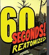 60秒重制版修改器 v1.0绿色版