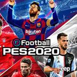 实况足球2020十一项修改器 v1.01.01