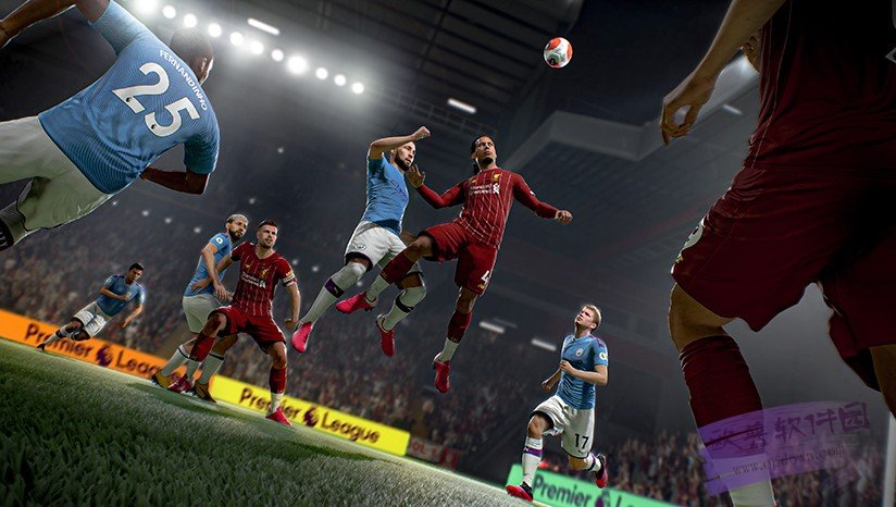 FIFA21修改器 v2020.11.12
