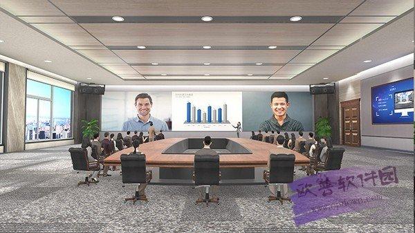 云楼会议室 v1.0.1.8