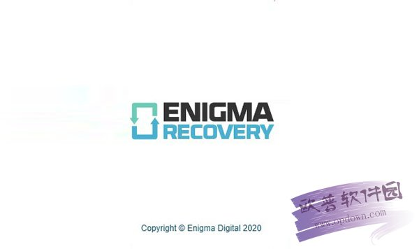 Enigma Recovery Professional 4 v4.0.0