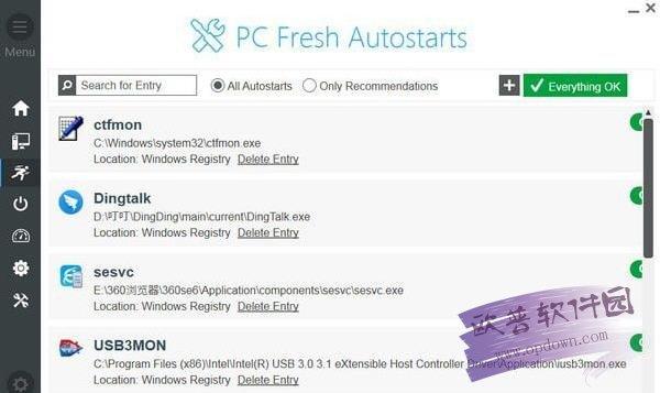 Abelssoft PC Fresh 2021 v2021.1.0