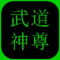 武道神尊无限钻石版 v1.0