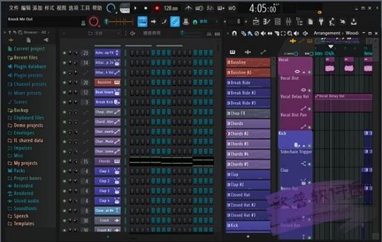 FL Studio 21 v21.3.2304